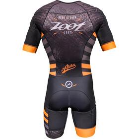 Zoot LTD Tri Aero Racesuit Men aloha